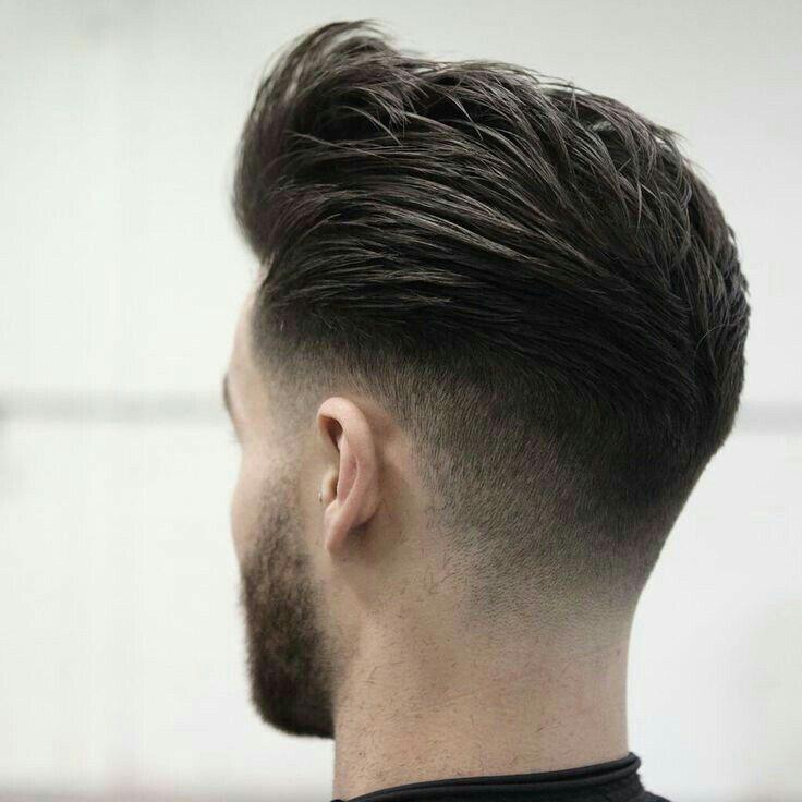 Cortes de cabello de hombre chidos