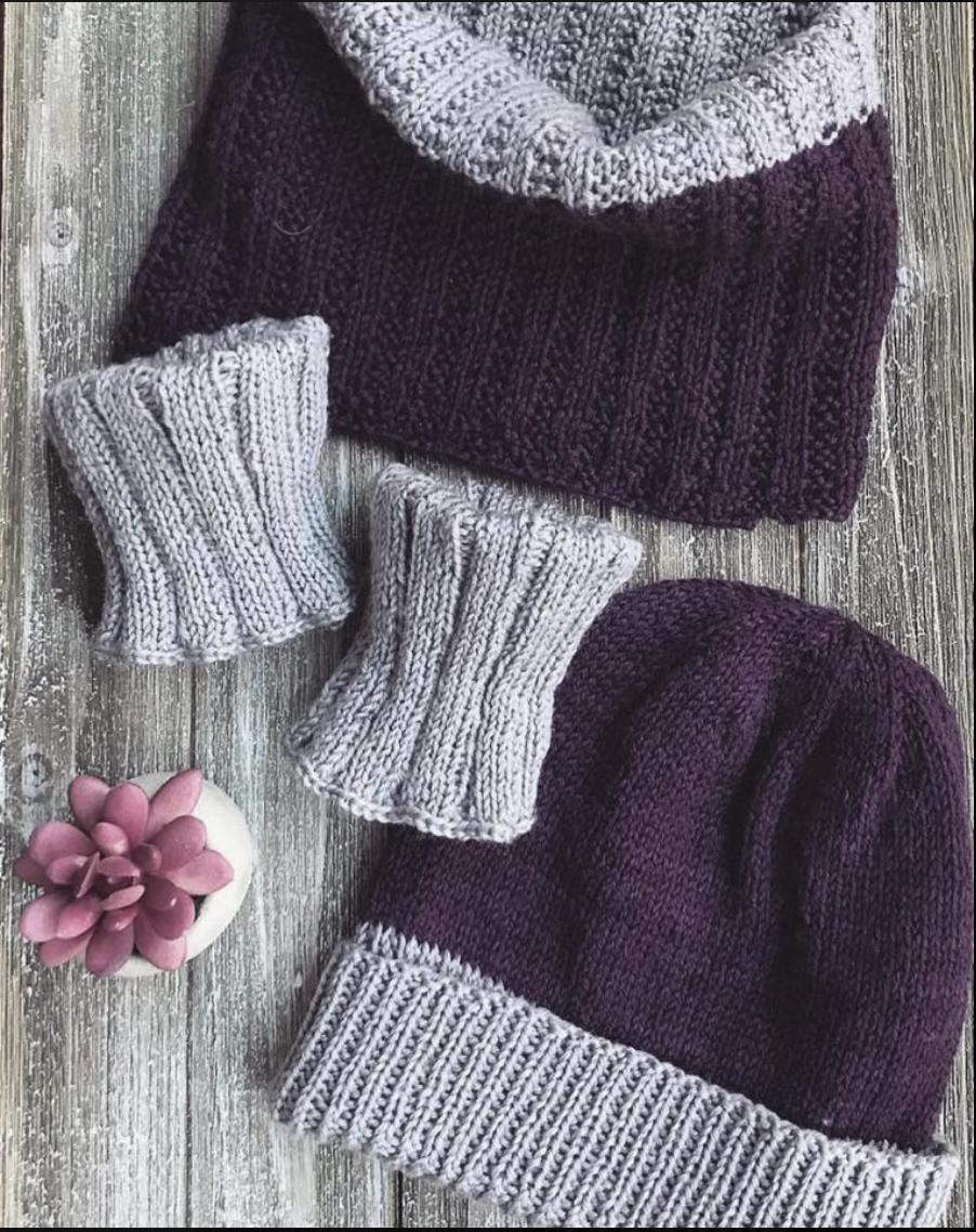 Start to Knit Set