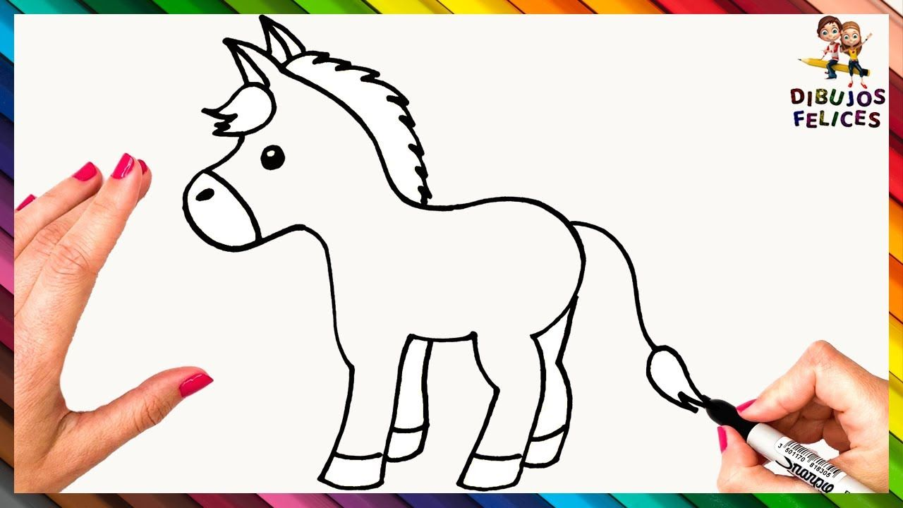 Pin En Dibujos De Animales De La Granja
