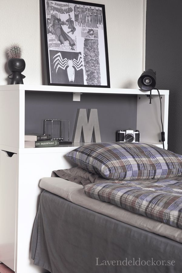Flaxa DIY IKEA  Childrens room N  Pinterest  Barnrum ...