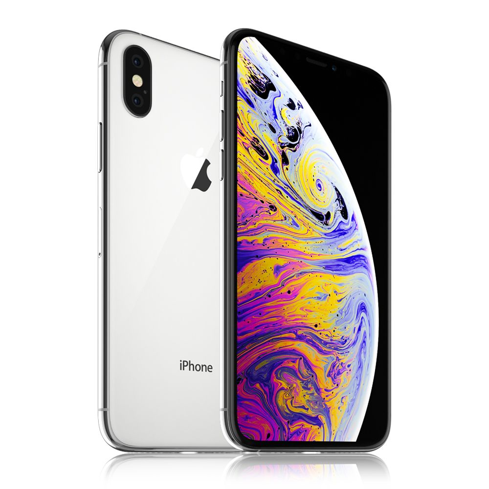 Apple Iphone Xs All Colors Iphone Apple Iphone Apple Technology