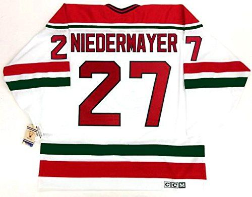 low priced 16370 de24b Scott Niedermayer Devils Throwback Jersey | Cool New Jersey ...