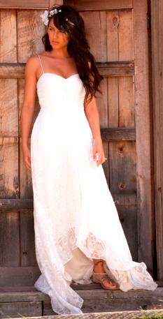 Bottom Of The Dress Barbara Mori Beautiful Wedding Gowns Wedding Dresses