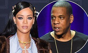 Rihanna's former publicist claims singer is 'upset' with Jay Z's Tidal service over low album sales #lowalbum Rihanna's former publicist claims singer is 'upset' with Jay Z's Tidal service over low album sales | Daily Mail Online #lowalbum Rihanna's former publicist claims singer is 'upset' with Jay Z's Tidal service over low album sales #lowalbum Rihanna's former publicist claims singer is 'upset' with Jay Z's Tidal service over low album sales | Daily Mail Online #lowalbum