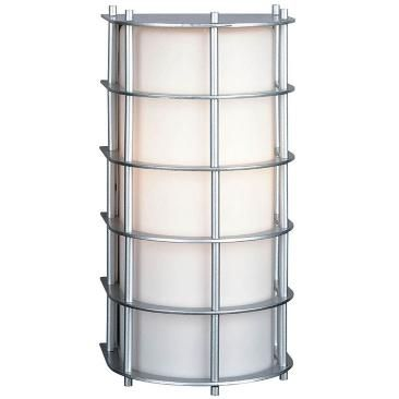 """Philips Hollywood Hills Collection 11"""" High Outdoor Light"""