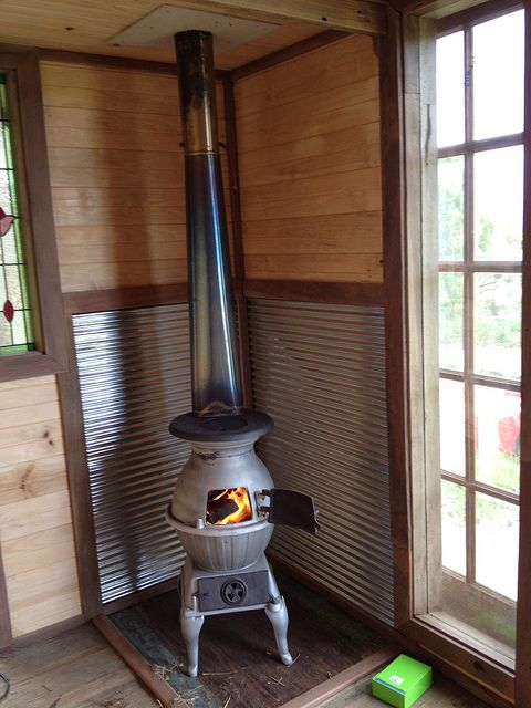 Truck 5 60 Wood Stove Surround Wood Stove Hearth Wood Stove Wall