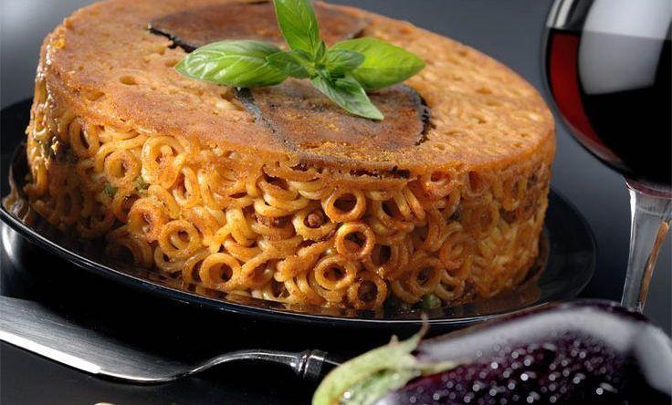 20 Traditional Italian Christmas Dishes