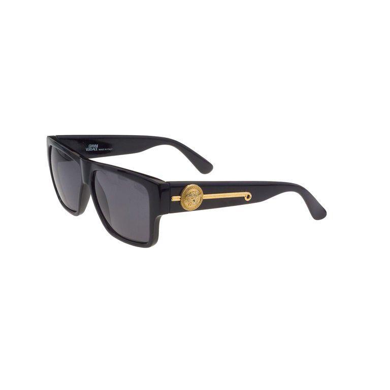 Gianni Versace Sunglasses Mod 372 DM   Versace   Pinterest - Versace ... 57bb6a3b82f1
