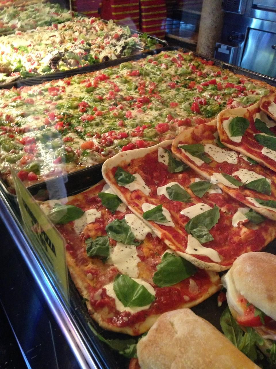 Pizza Rustica 667 Lincoln Rd Miami Beach Fl 33139 Place