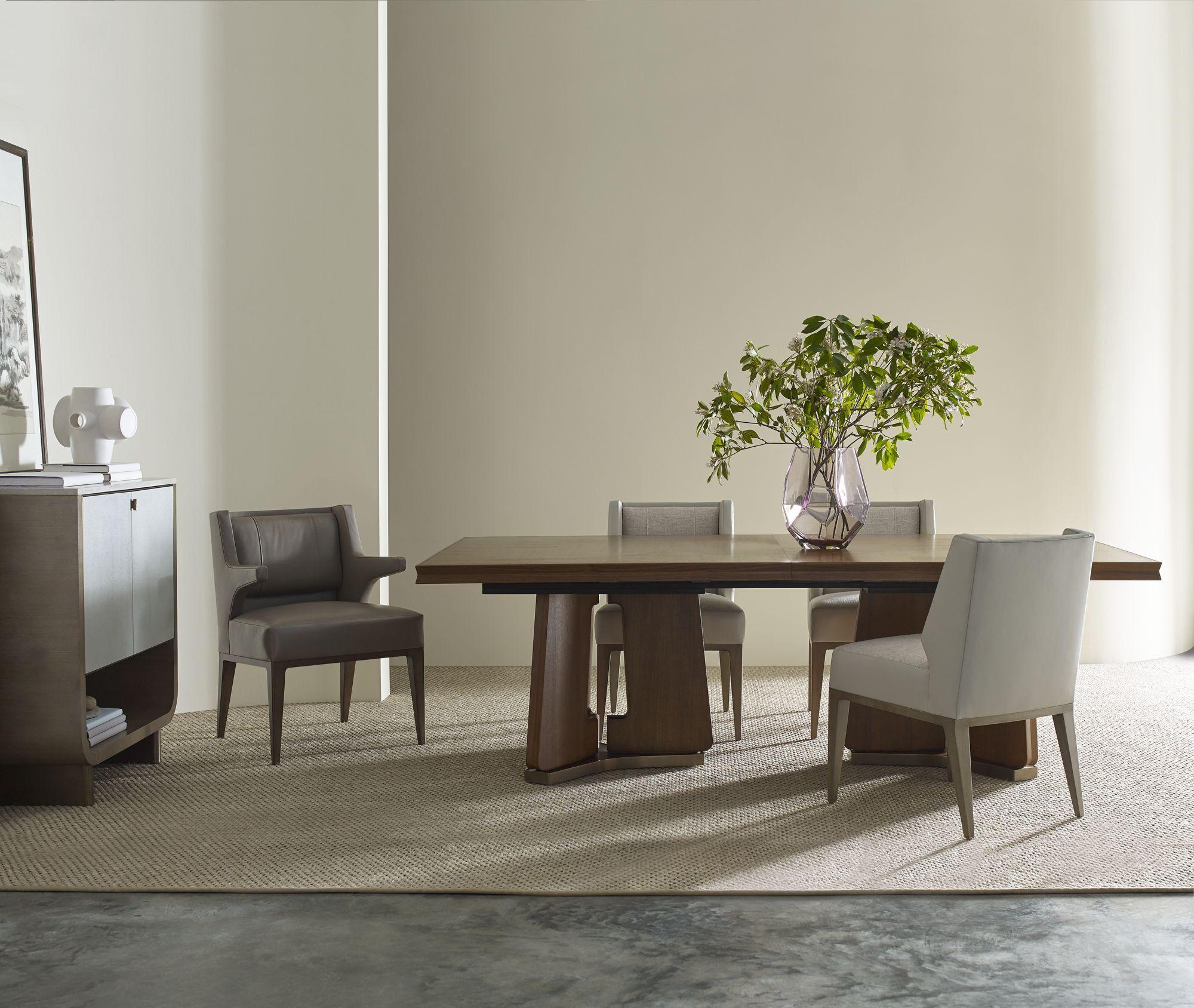 Barbara Barry For Baker Furniture Dining Room Furniture Modern