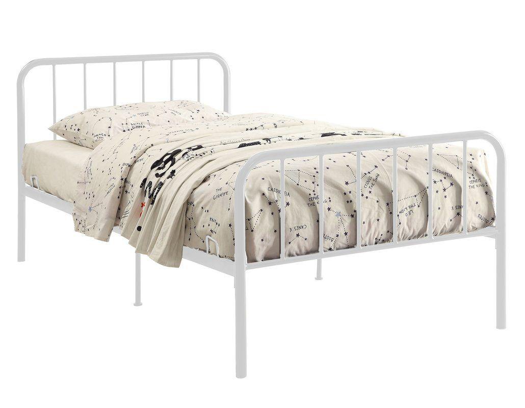 Magdalena Twin Platform Bed Twin Platform Bed Box Bed Twin Bed