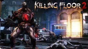 Pin On Killing Floor 2