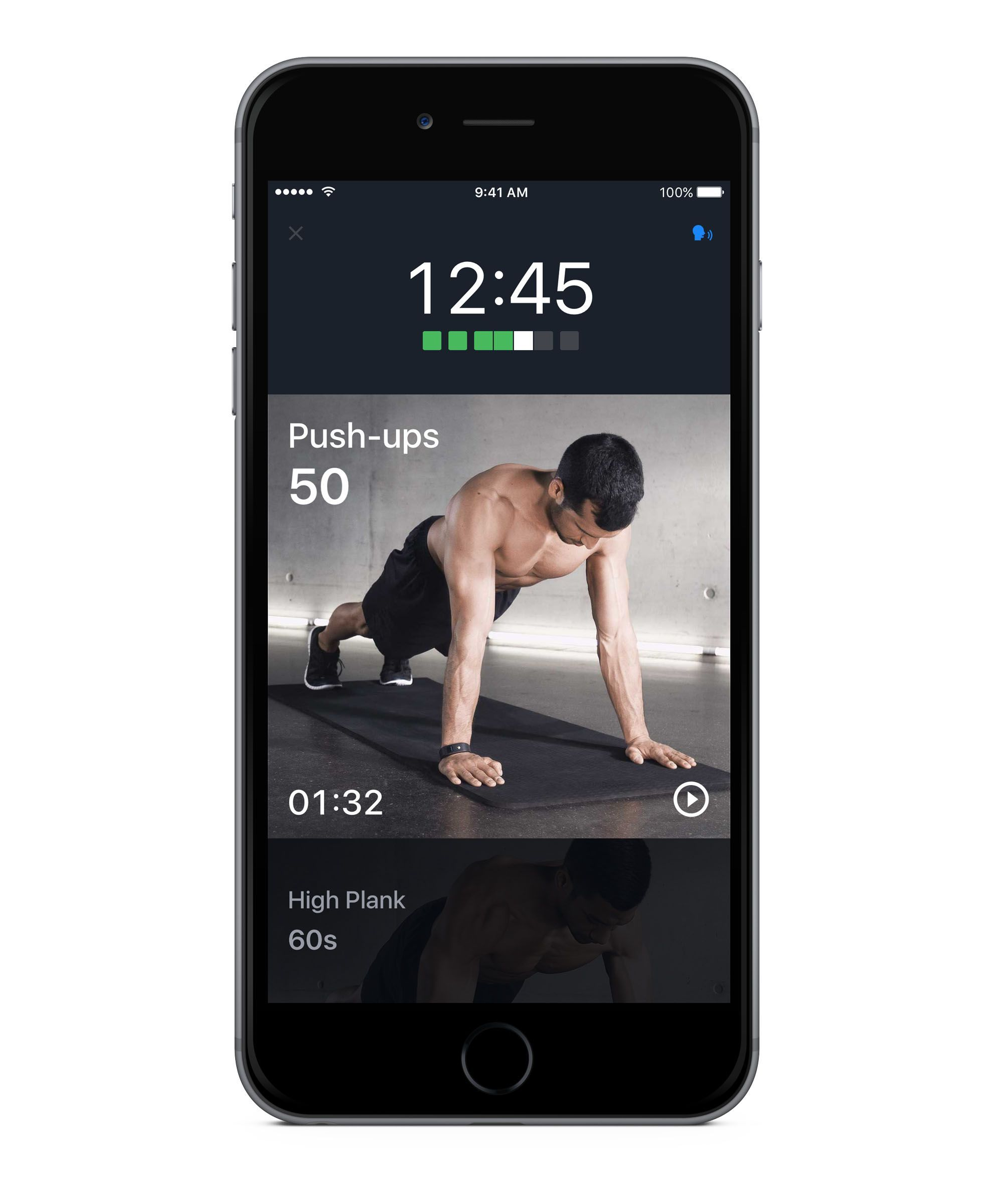 Can't Afford A Trainer? These Are The Best Workout Apps