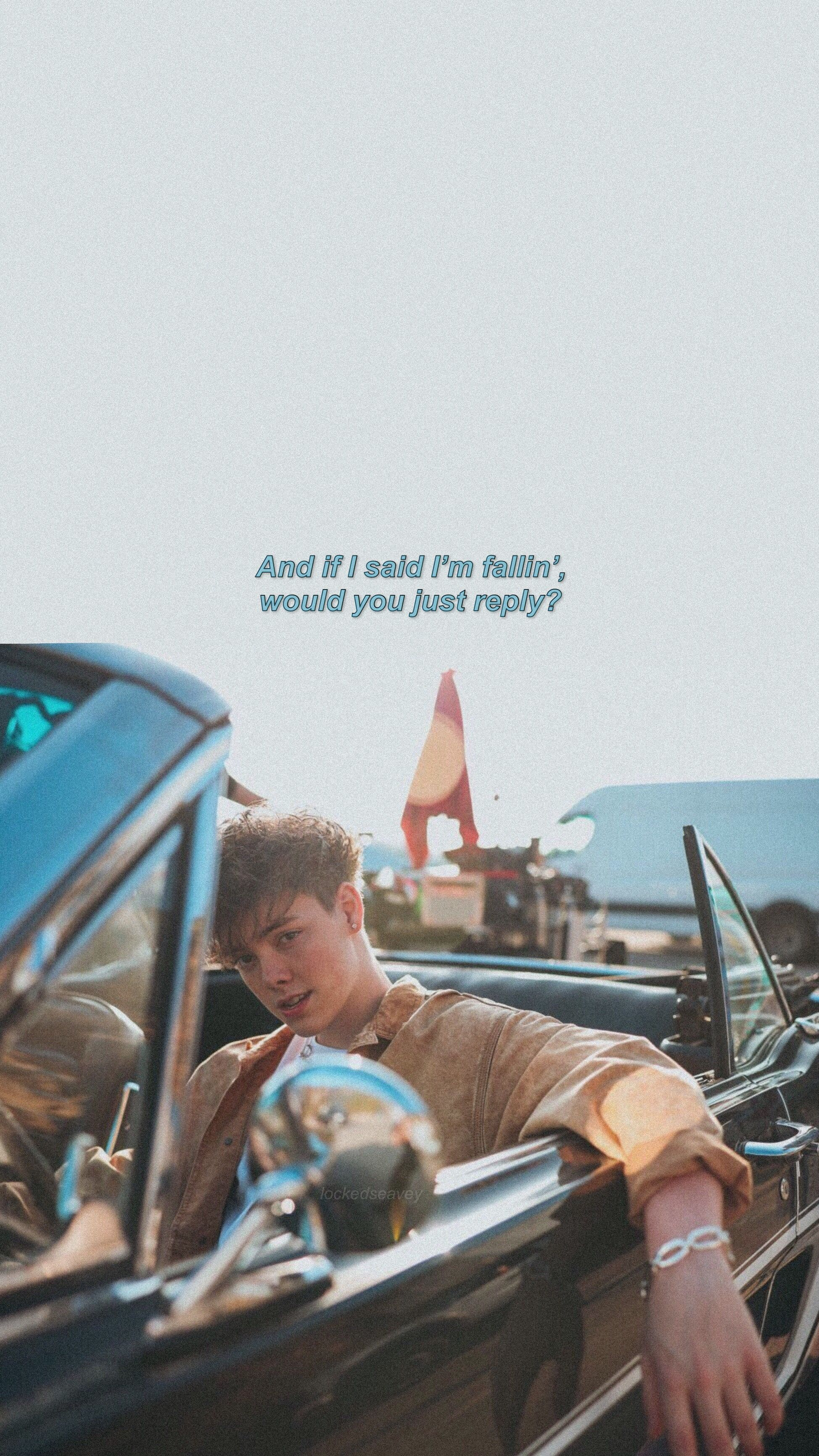 Zach Herron What Am I Wallpaper Zach Herron This Is Us Quotes Why Dont We Boys