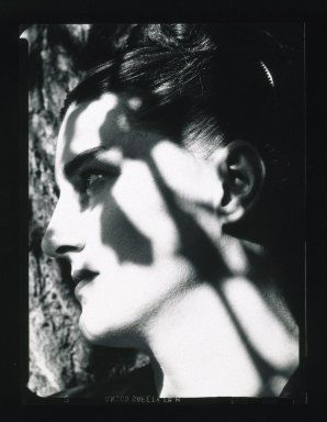 Brooklyn Museum: Photography: Untitled (Eleanor)