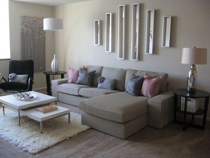 Pin Von Stephen Lloyd Auf Grand St Living Room Graue Couch Wohnzimmer Wohnzimmer Grau Und Ikea Wohnzimmer