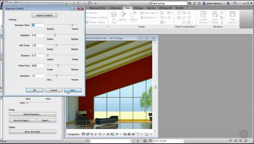 Revit Architecture Tutorials – Revit Tutorials | AutoCAD