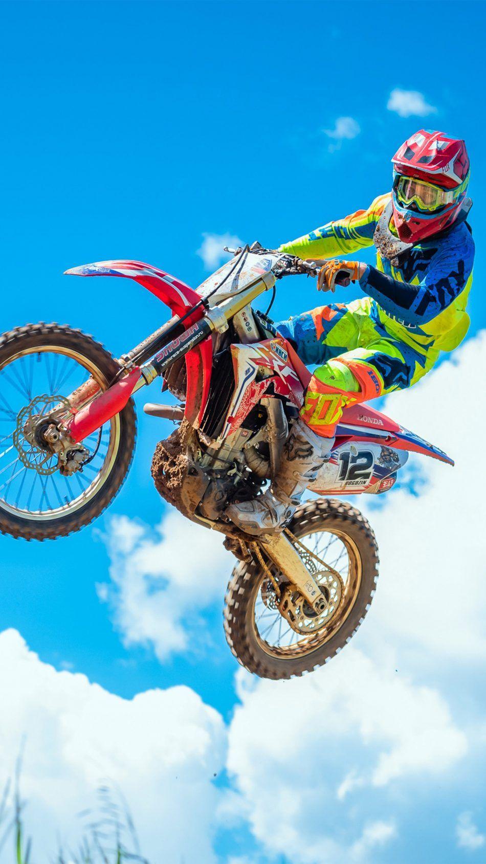 Motorcycle Motocross Sports Enduro motocross, Motocross