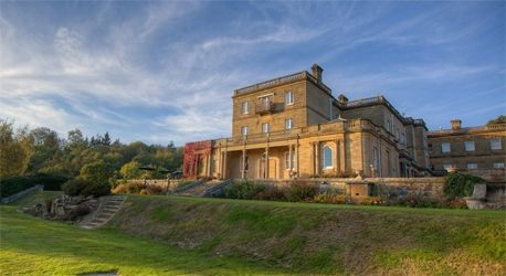 Salomons House Is A Beautiful Historic Manor Located Near Royal Tunbridge Wells Which Can Wedding Venues