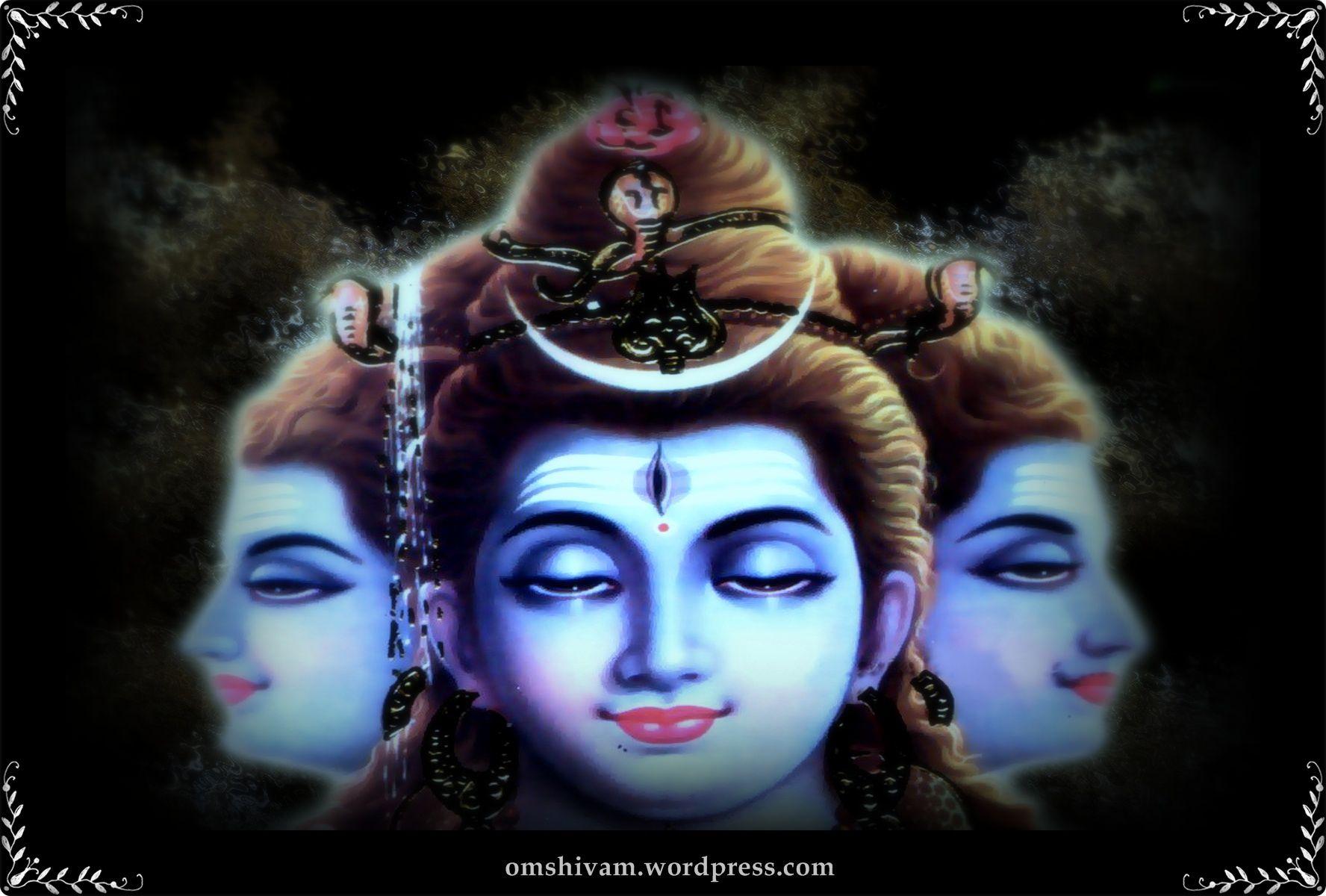 Chandrashekhara Ashtakam Shiva Lord Mahadev Lord Shiva