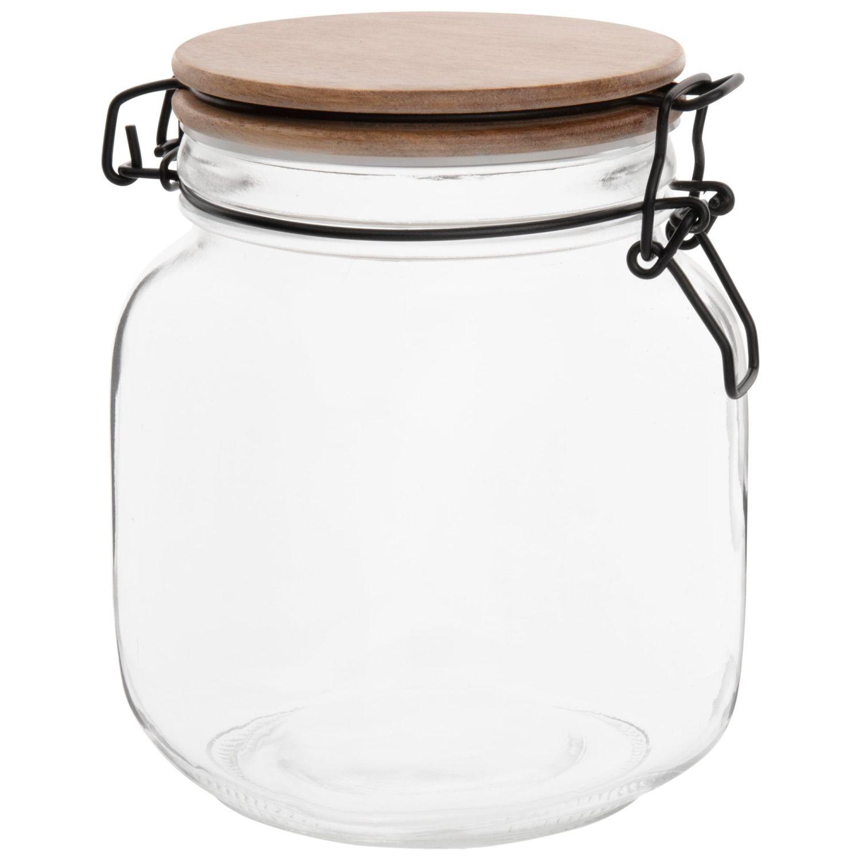 Glasbehälter Mit Deckel H16 Landhaus Stil Coffee Corner Corner