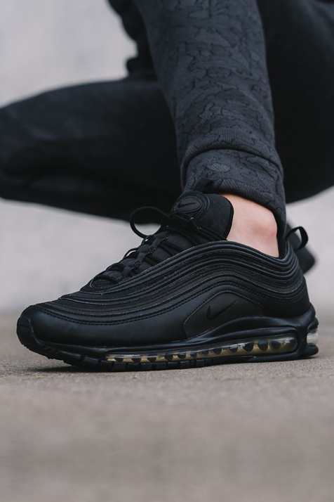 nike air max 97 prm black gold nz