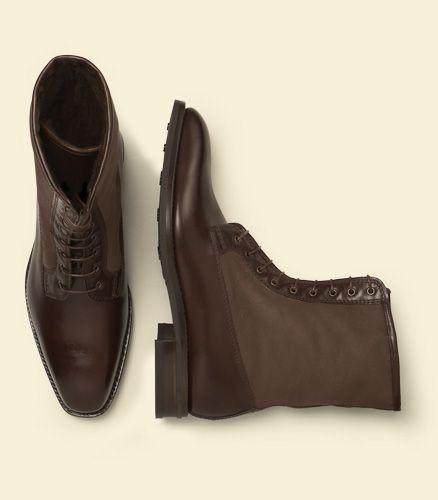 Paul Stuart The Arthur Boot