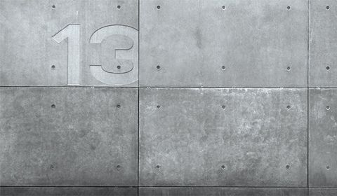 Concrete feature wall google search concrete pinterest concrete - Decorative precast concrete wall panels ...
