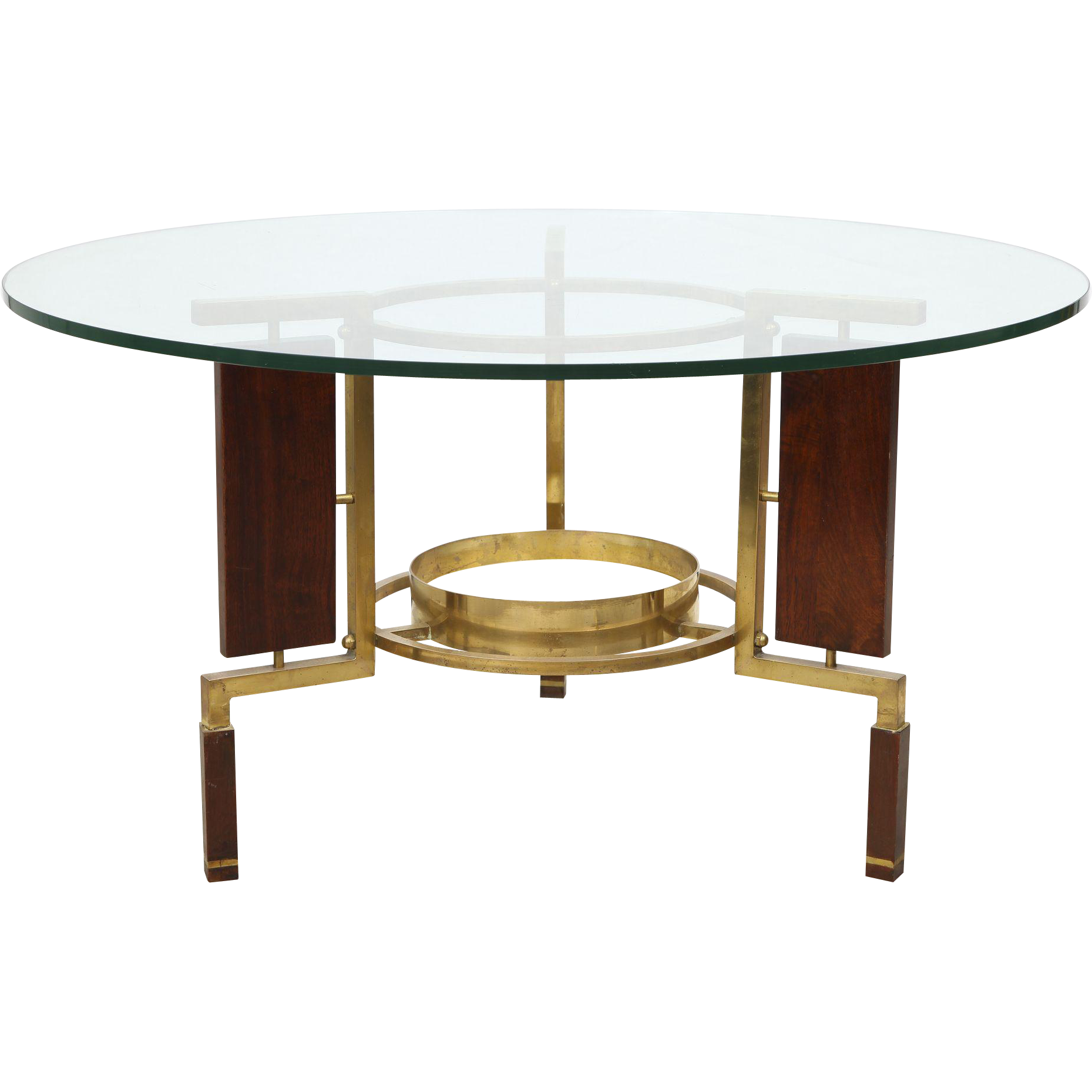 Rosewood Brass Coffee Table Brass Coffee Table Table Coffee Table [ 1859 x 1859 Pixel ]