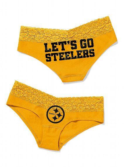 Pittsburgh Steelers panties