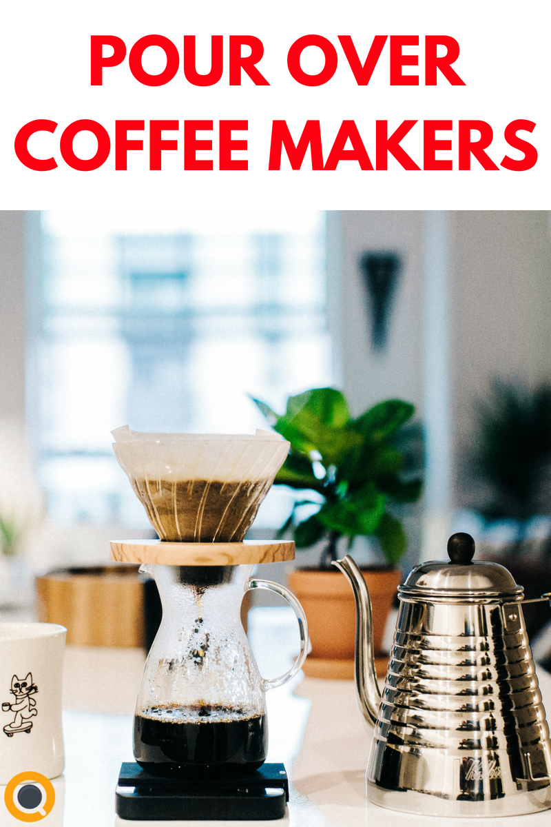 7 Best Pour Over Coffee Makers 2020 Top Picks Reviews With Images Pour Over Coffee Maker Coffee Brewing Pour Over Coffee