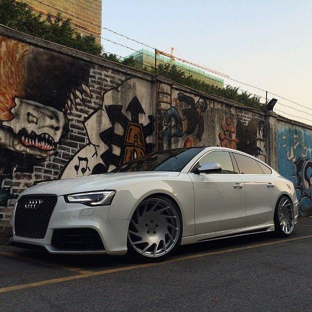 [Whip] EDM × Audi