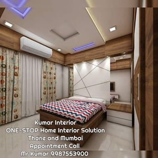 Kumar interior one stop complete home solution for thane and mumbai location kindly contact us also rh pinterest