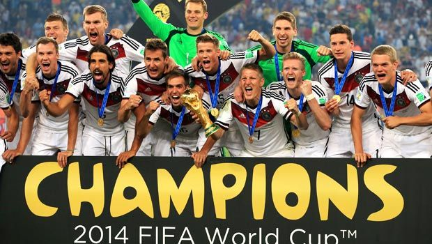 Germany Wins World Cup 2014 Dafabet Sports World Cup 2014 Sport Online World Cup