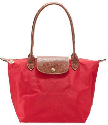 Longchamp Le Pliage Medium Shoulder Tote Bag cab66557cdb77