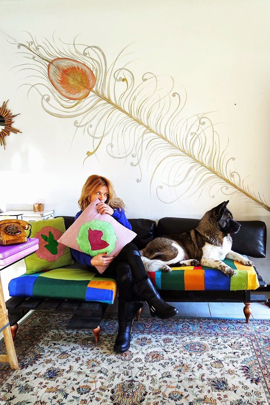 Lusty Capuccino: Lusty Sofa: Diy Tips