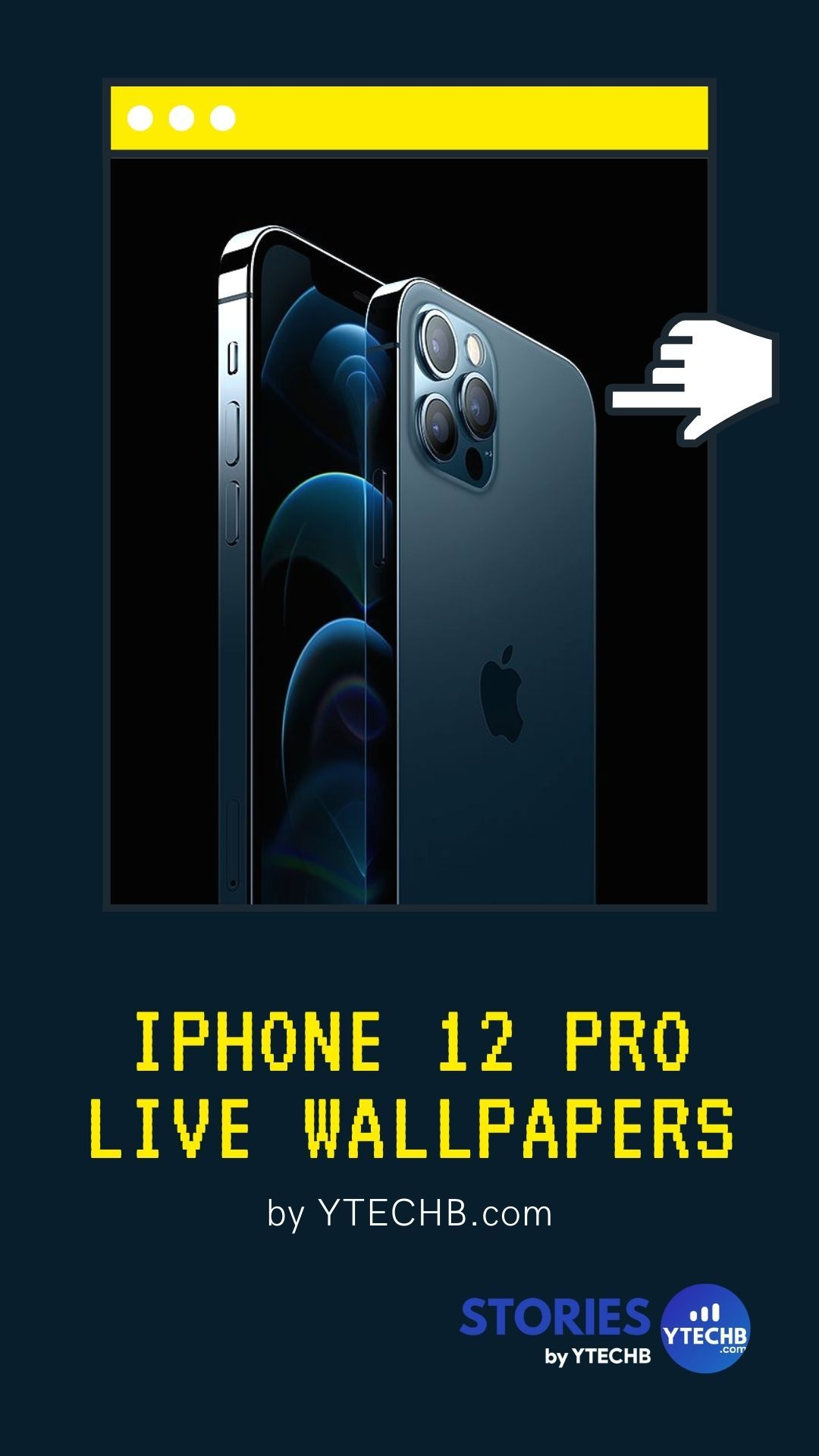 Download Iphone 12 Pro Live Wallpapers 4k Free Apple Wallpaper Iphone Live Wallpapers Joker Iphone Wallpaper