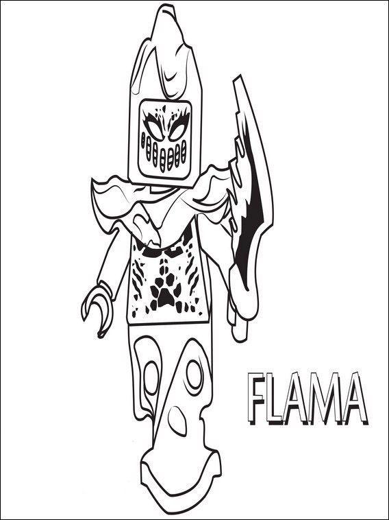 colorear dibujar dibujos faciles knights lego nexo