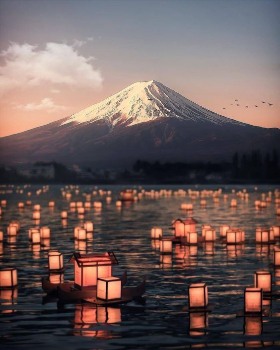 15 Truly Astounding Places To Visit In Japan – Travel Den