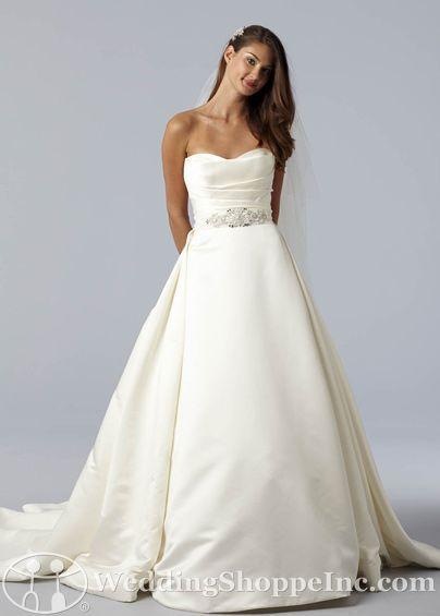 do i want a-line? pretty pretty belt though! similar to miss @Tarah Flynn-Jansen wedding dress!