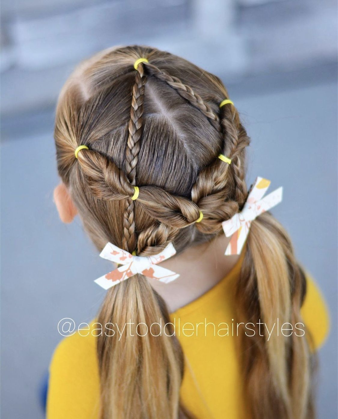 Pin By Jaylene Wiltsie On Girls Hairstyles (With Images