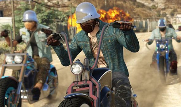 To Put It Gently Gta 5 Is Going To Be An Enormous Game