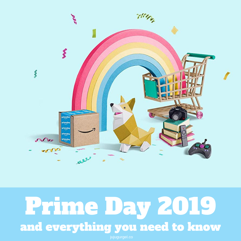 Prime Day 2019 Everything You Need To Know Prime Day Amazon Prime Day Deals Prime Day Deals