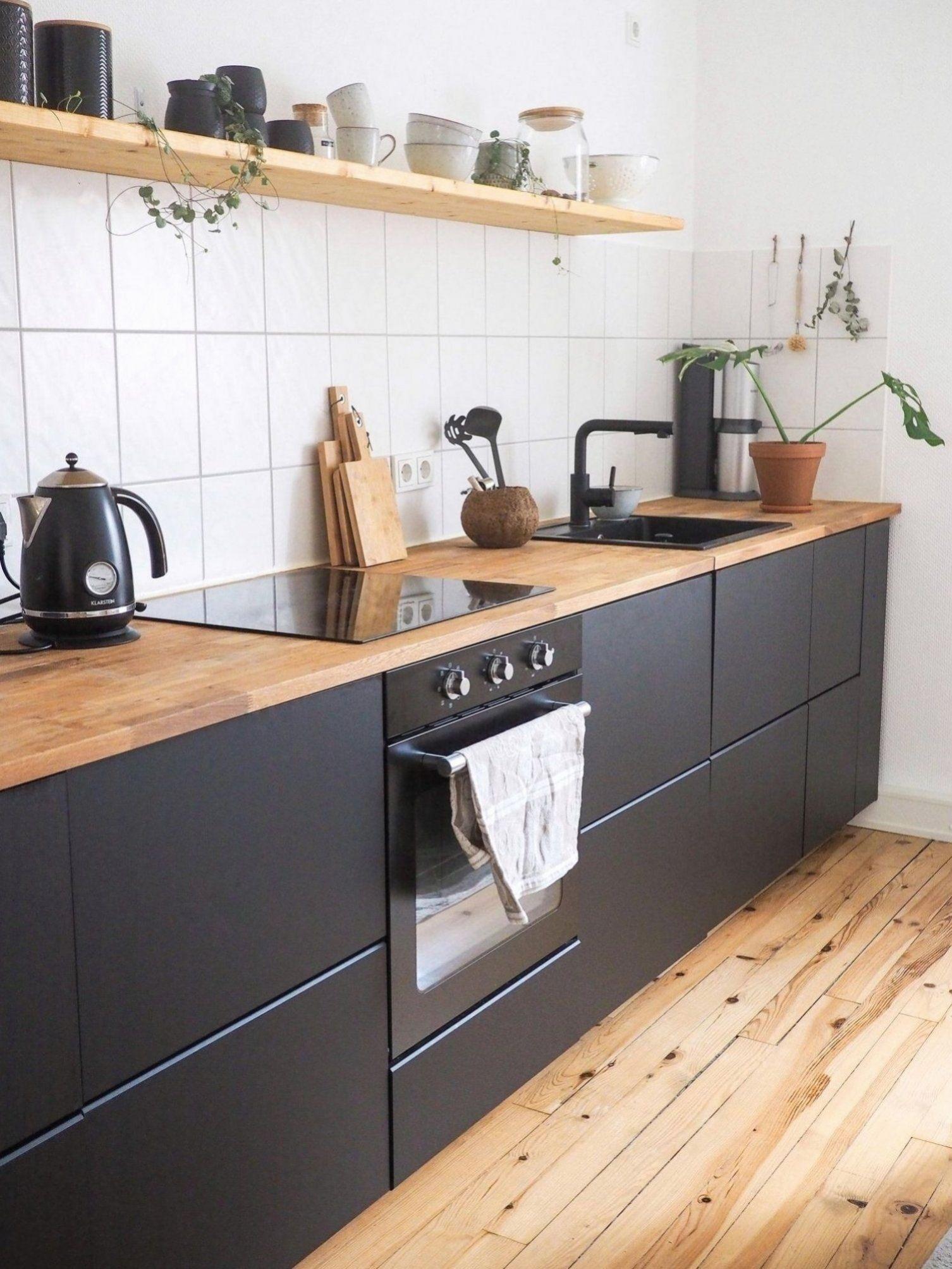 küche mit regal 🌟 # küche # kochen in 2020 | kitchen