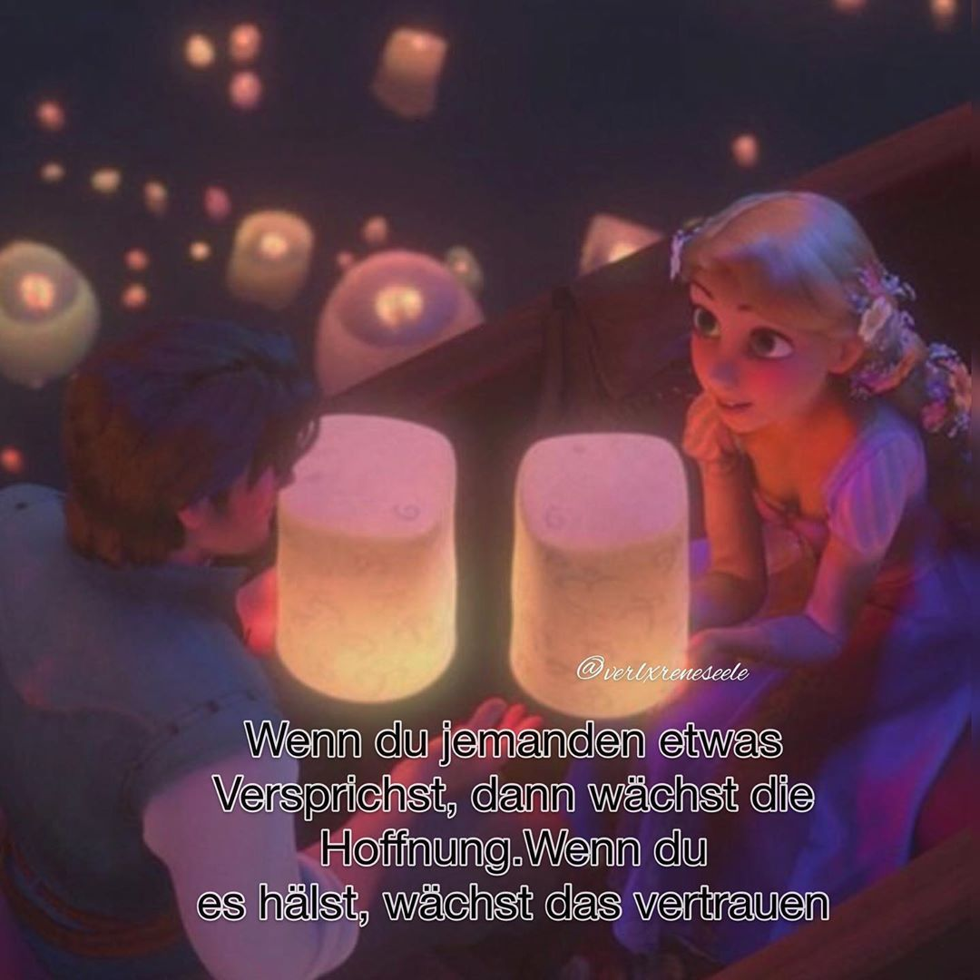 Disney zitate liebe Die besten