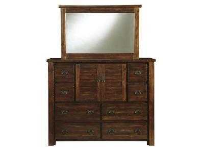 Badcock Latitude Dresser Mirror Dresser With Mirror
