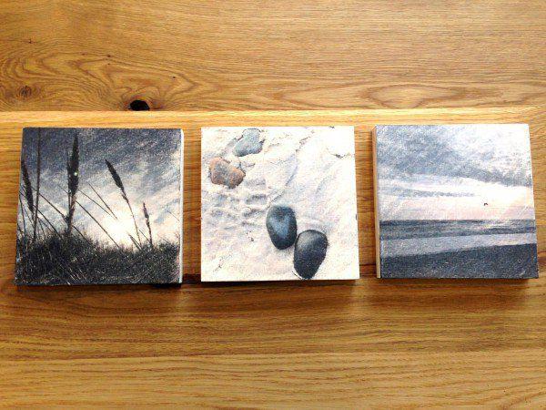 lavendeldruck auf holz geht das diy pinterest diy decoupage und wood. Black Bedroom Furniture Sets. Home Design Ideas