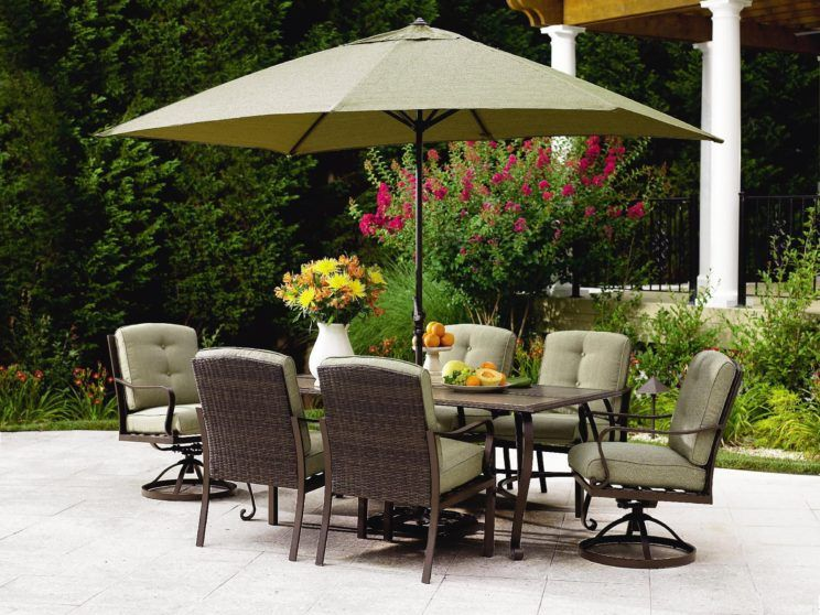Elegant Patio Table Set Clearance Cheap Furniture Sets Sears Dining Outdoor 1900  1425