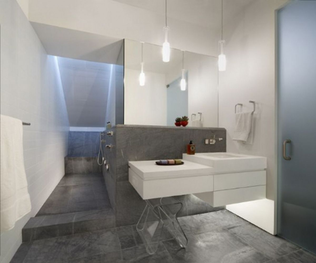 Superieur How To Design Traditional Or Modern Bathroom?