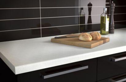 Earthstone Solid Surface Slate Worktop 3000mm, 0000003880685